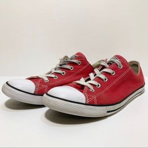 CONVERSE ALL STAR | Chuck Taylor Low Top shoes